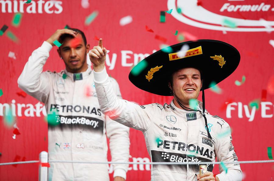 Formula 1 2016 predictions