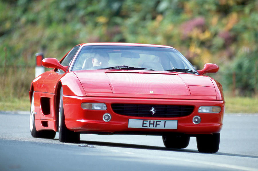 used car buying guide ferrari f355 autocar rh autocar co uk Ferrari 550 Ferrari 350