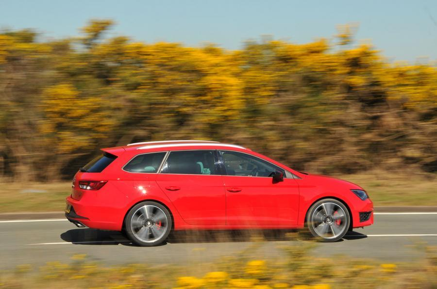 Seat Leon Cupra 280 Estate