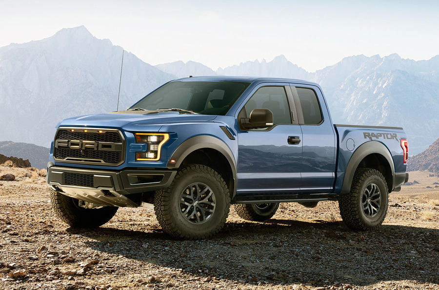 The cars of Ford Performance's growing line-up | Autocar