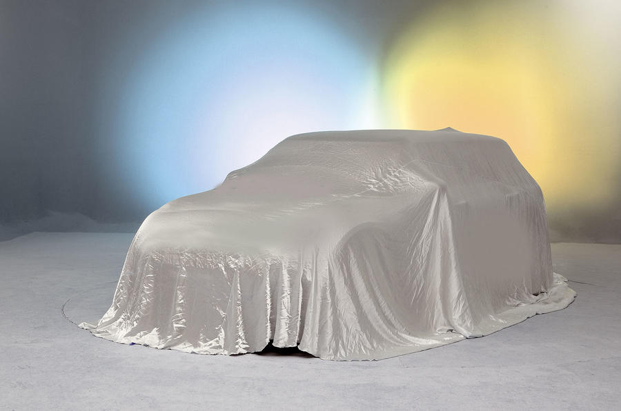 Next-gen Fiesta ST under wraps