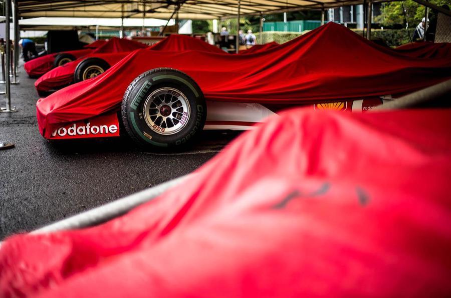 V8, V10 AND V12