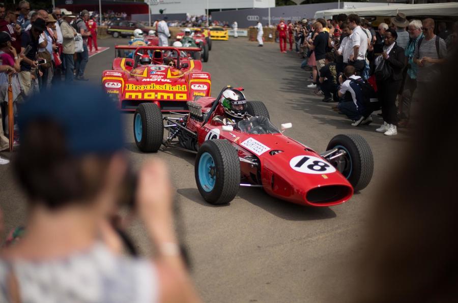 FERRARI 1512 (1965)