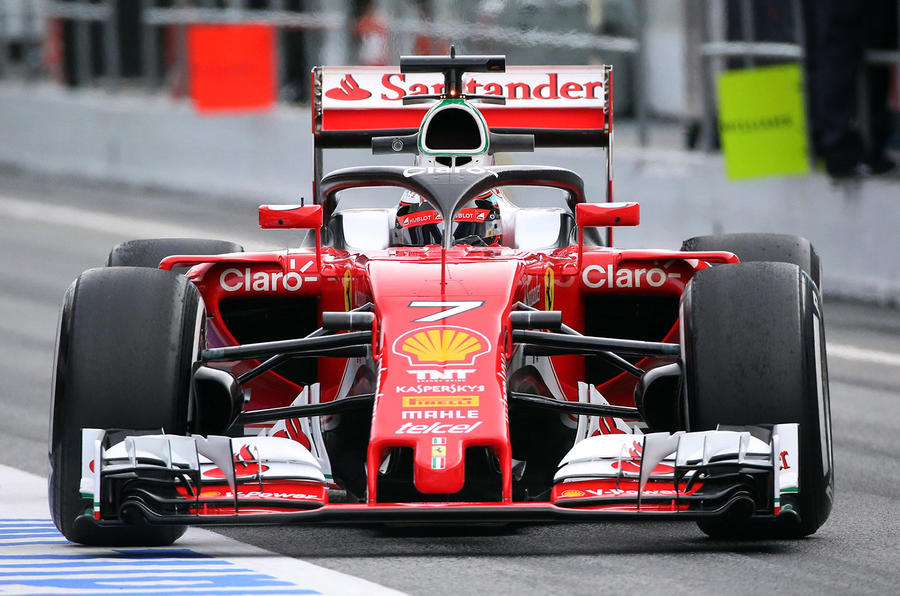 Ferrari considers Formula E entry