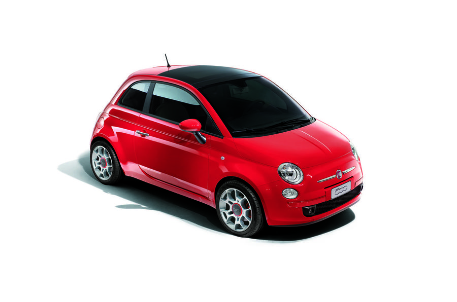 Fiat 500 At 60 The Best And Worst Special Editions