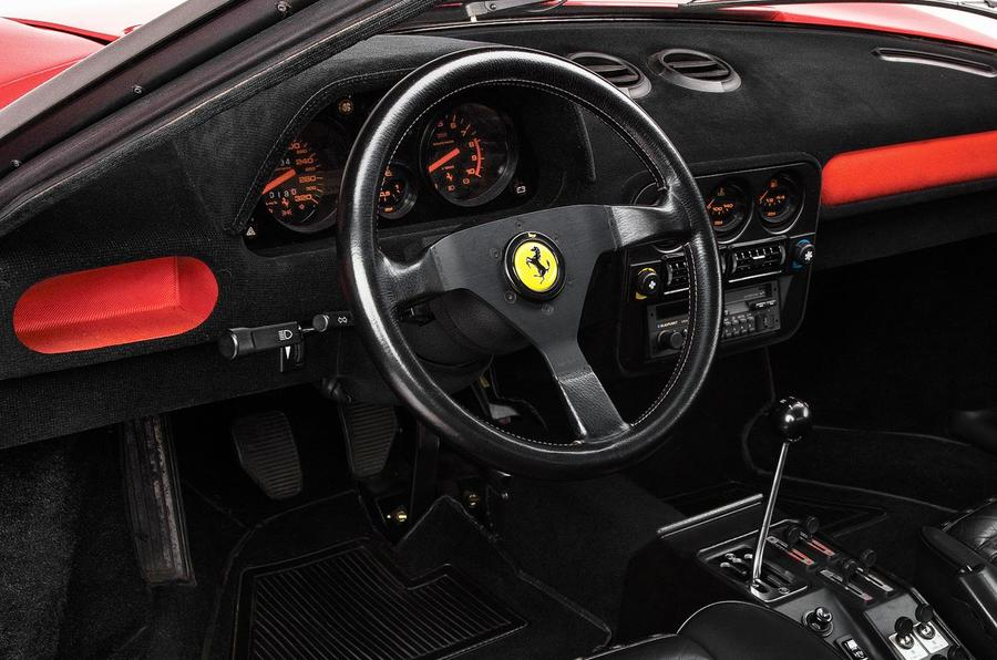 The Best Car Interiors Of All Time Autocar