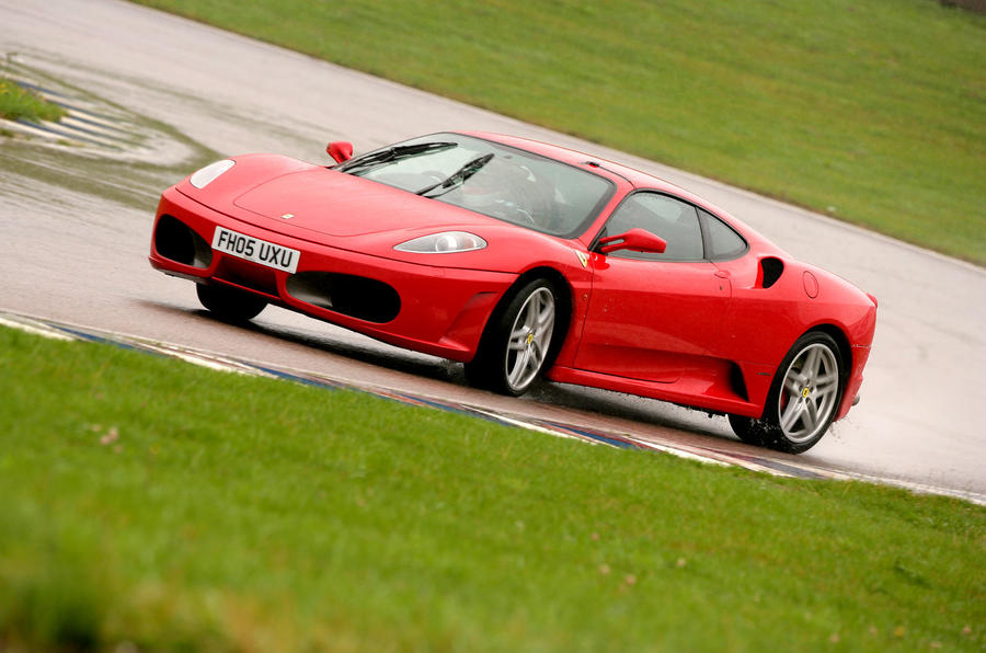 Used Car Buying Guide Ferrari F430 Autocar