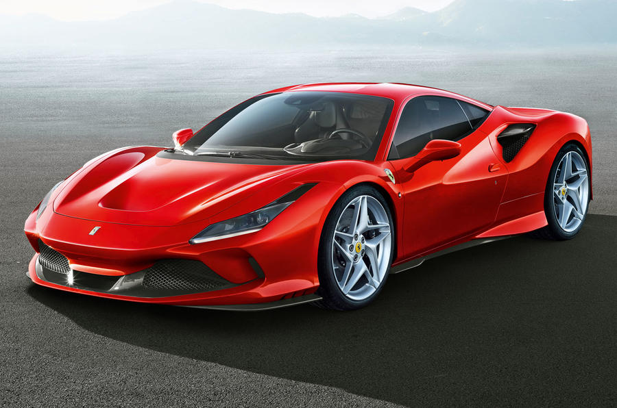 Autocar Confidential Ferrari Welcomes New Rivals Volkswagen Gears Up For Mass Ev Production And More Autocar