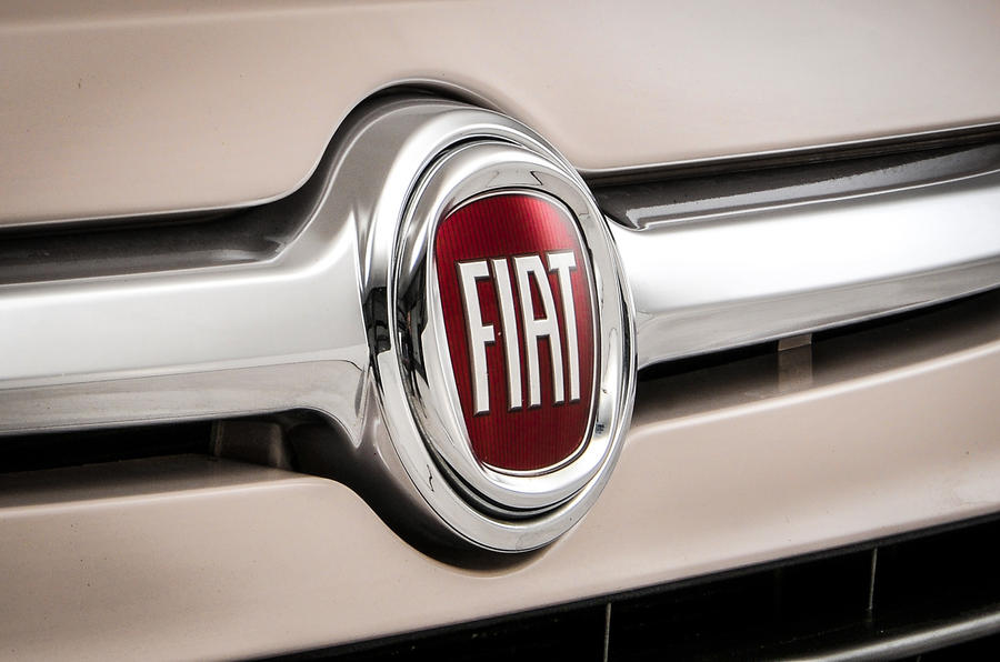 Fiat emissions strategy investigation