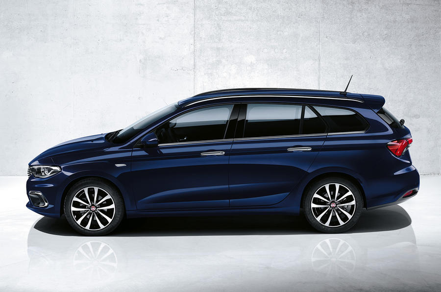 2016 fiat tipo pricing announced autocar