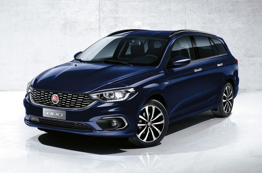 fiat tipo revealed at geneva motor show autocar. Black Bedroom Furniture Sets. Home Design Ideas