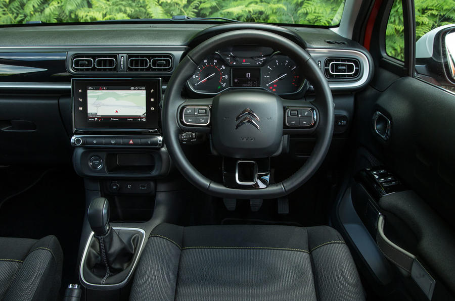 Ford Fiesta, Citröen C3, Kia Rio, Suzuki Swift, Renault Clio, Nissan Micra, Seat Ibiza, Mini One and Mazda 2