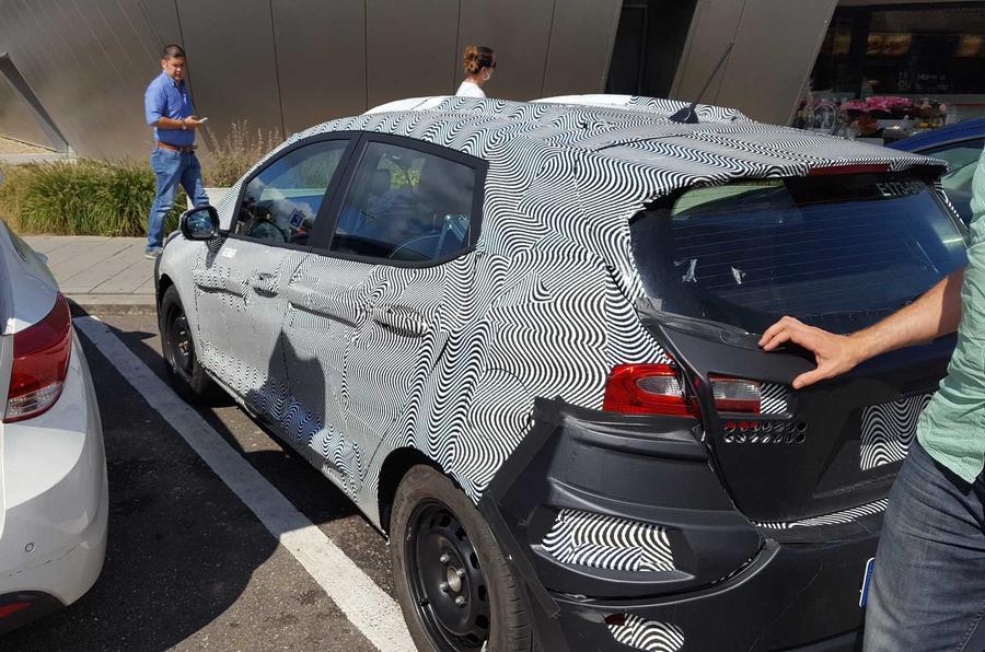 2017 - [Ford] Fiesta MkVII  - Page 6 Fiesta-v
