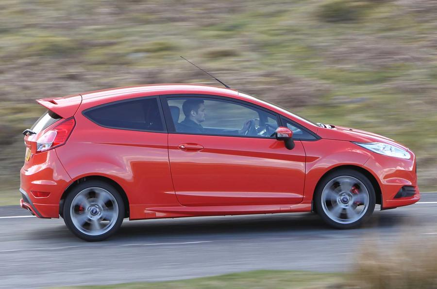 Used Car Buying Guide Ford Fiesta St Autocar