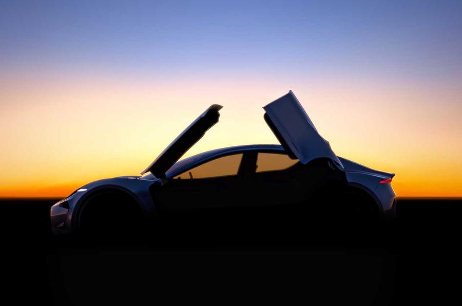 2017 Fisker Emotion Electric Car New Picture Reveals