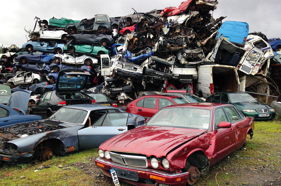 Buying A Flood Salvage Car