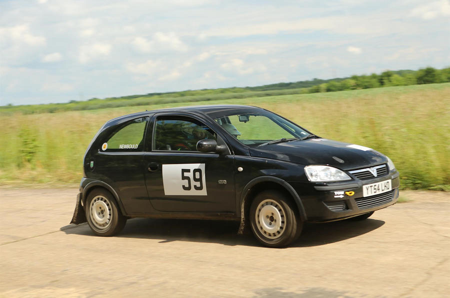 Countdown to the Mull Rally, national rallying\'s asphalt mecca | Autocar