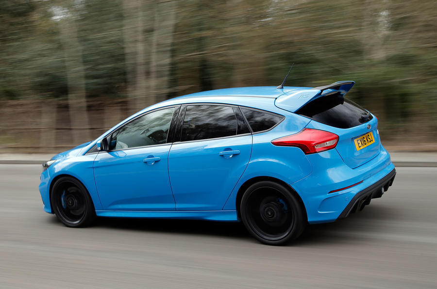 why ford will make a new focus rs eventually autocar. Black Bedroom Furniture Sets. Home Design Ideas