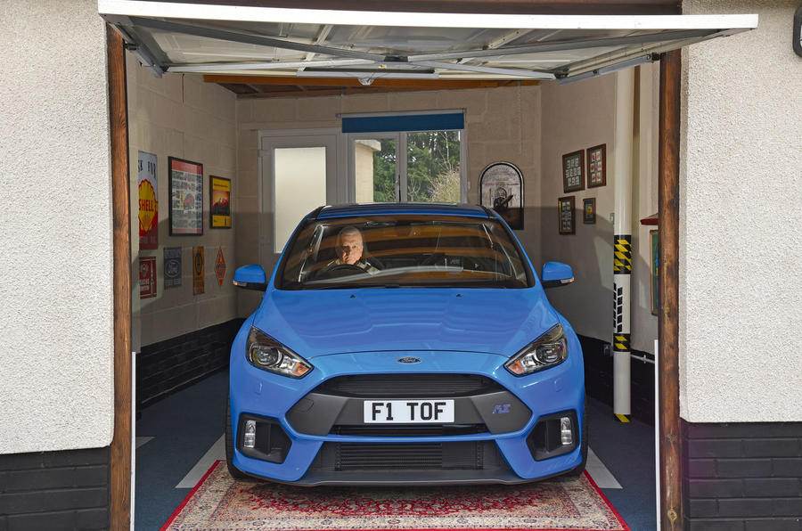 Analysis Ford Focus Rs Engine Problem Autocar