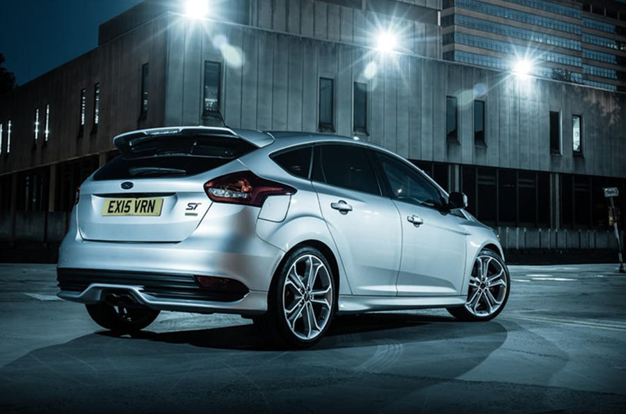 Car Dealer Reviews >> Ford Focus ST given 271bhp with Mountune upgrade | Autocar