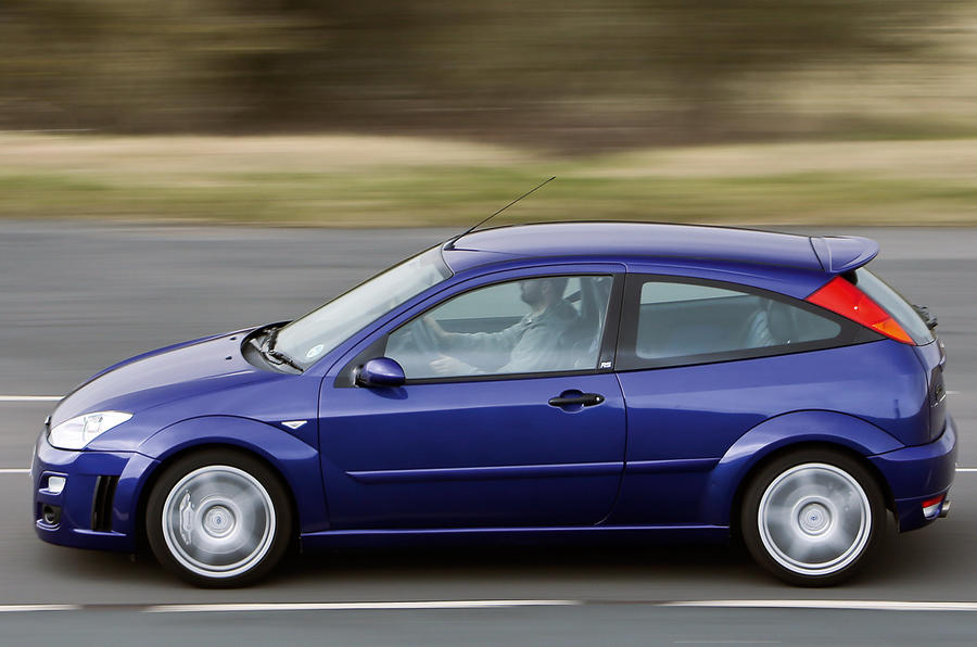 Ford Focus RS Mk1 & The best Ford RS cars from £5000 - used car buying guide | Autocar markmcfarlin.com