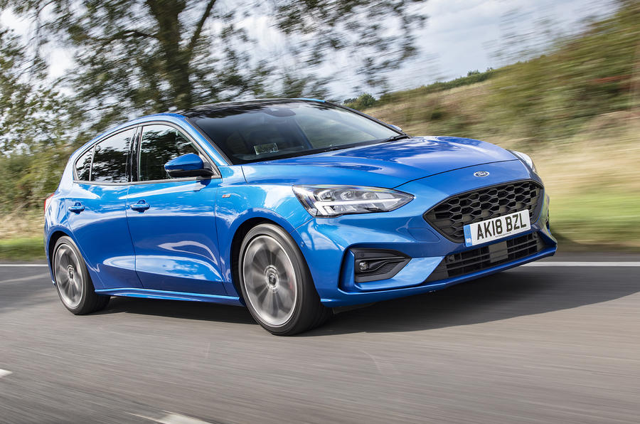 5 Door Car >> Top 10 Best Hatchbacks 2019 Autocar
