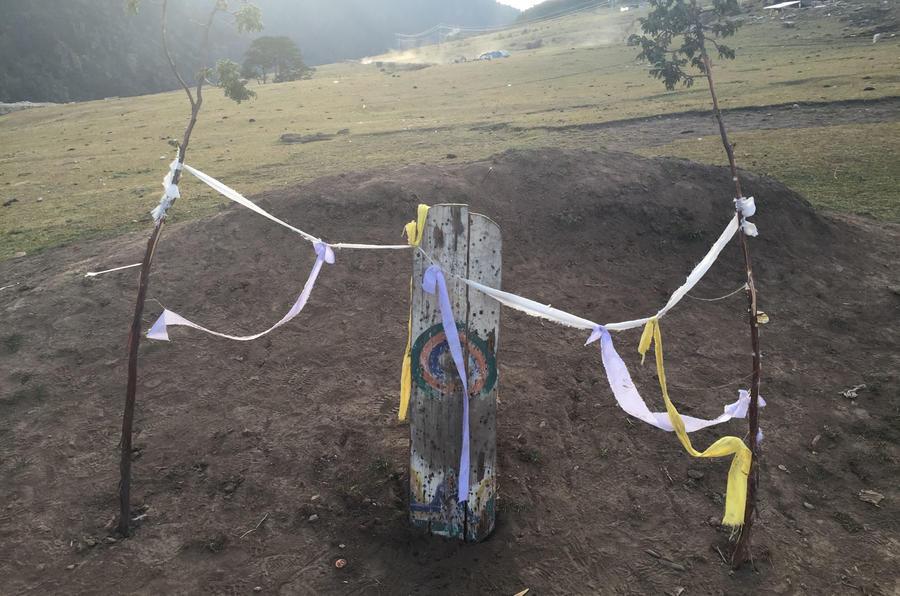 Live blog: The Skoda Yeti takes on Bhutan