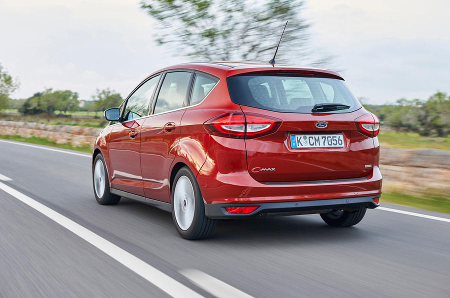 2015 ford c max 1 5 ecoboost titanium review review autocar. Black Bedroom Furniture Sets. Home Design Ideas