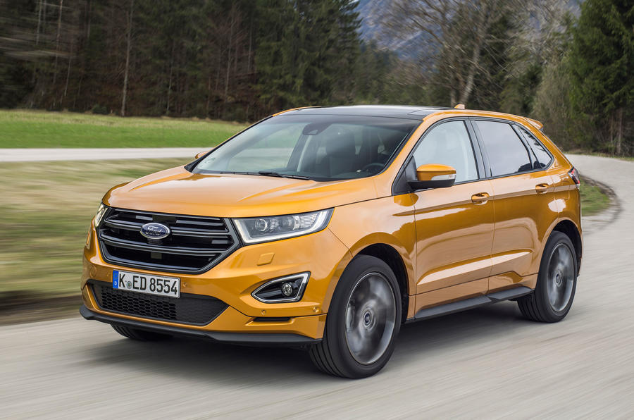 2016 ford edge 2 0 tdci 210 sport review review autocar. Black Bedroom Furniture Sets. Home Design Ideas