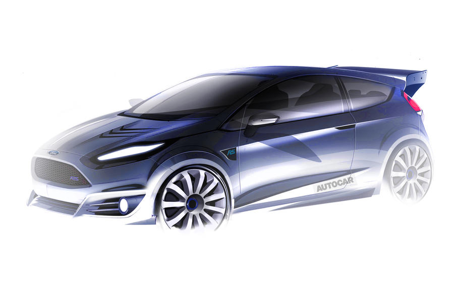 Hot new Ford Fiesta RS planned | Autocar