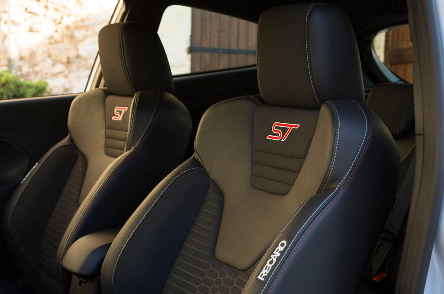 Car Seat Covers For Ford Fiesta