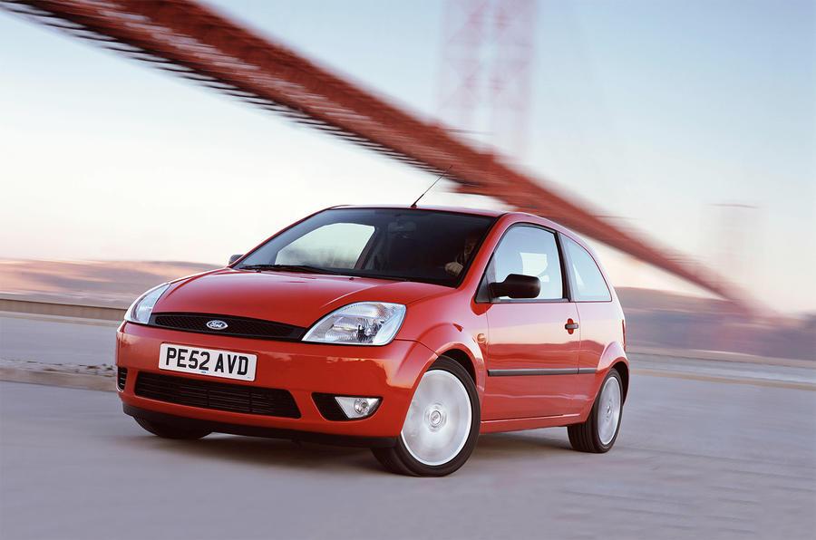 Ford Fiesta - цены и характеристики, отзывы, фото и обзоры