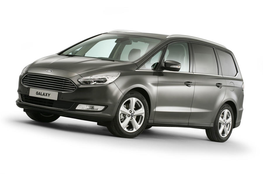 2015 ford galaxy prices and specifications revealed autocar. Black Bedroom Furniture Sets. Home Design Ideas