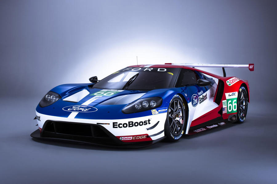 Le Mans Car Cost