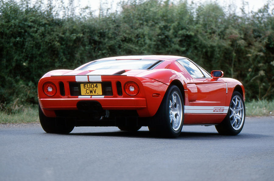 Ford GT used buying guide