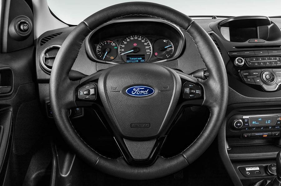 Image Result For Ford Ecosport Zetec Interior