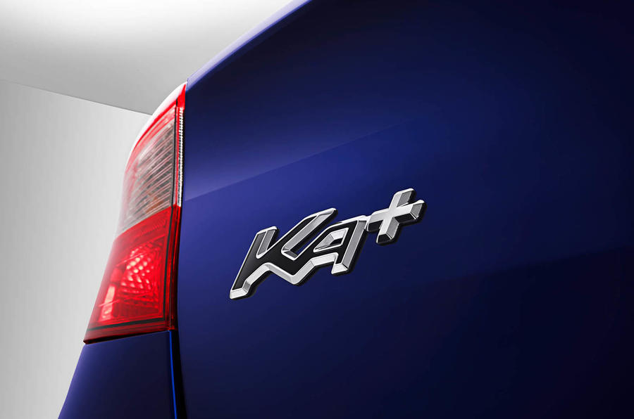New Ford Ka+ to cost from £8995