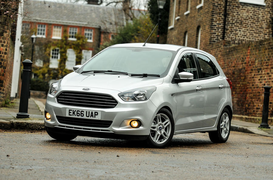 Ford Ka+ long-term test review