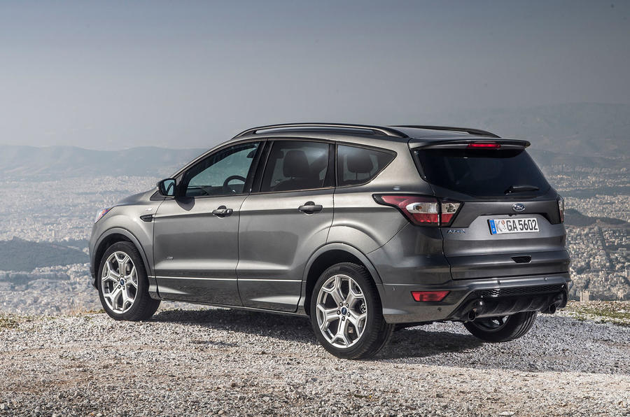 Image Result For Ford Kuga Uk Review