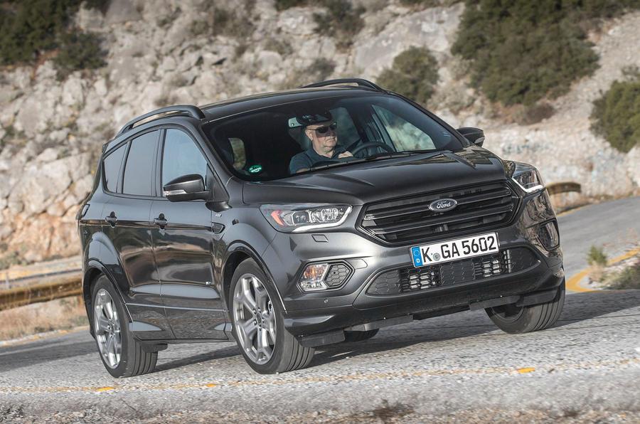 Image Result For Ford Kuga St Line For Sale