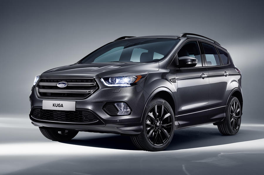 Image Result For Ford Edge Xenon