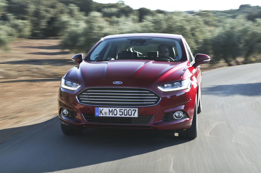 £19,995 Ford Mondeo 1.0 Ecoboost