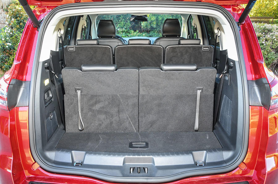 2015 ford s max review review autocar. Black Bedroom Furniture Sets. Home Design Ideas