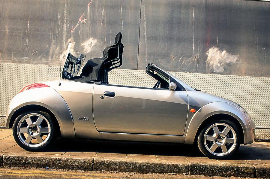 used car buying guide rock bottom roadsters for 1500 autocar. Black Bedroom Furniture Sets. Home Design Ideas