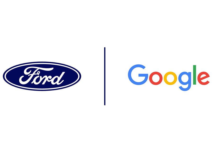 Ford Cars to Run Google's Android OS, Starting in 2023