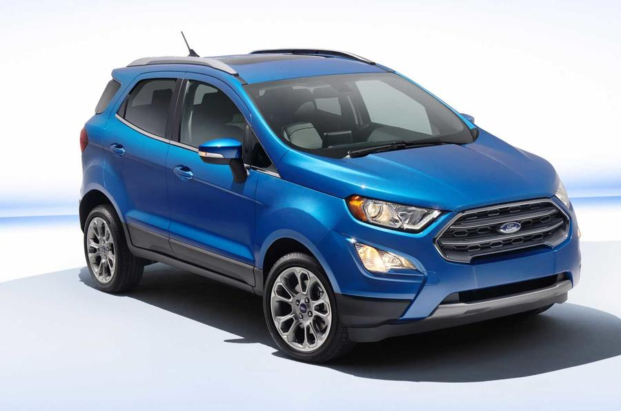 Ford Kuga Price Launch Date In India Review Mileage Autos Post