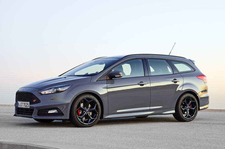 What Does Gti Stand For >> 2015 Ford Focus 2.0 TDCi 185 ST review review | Autocar