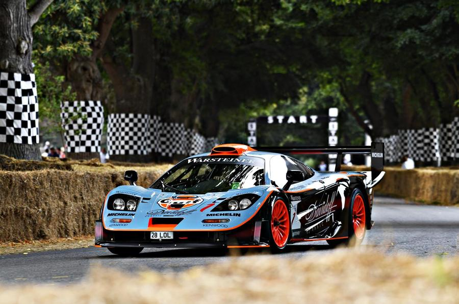 2018 Goodwood Festival Of Speed Report Autocar