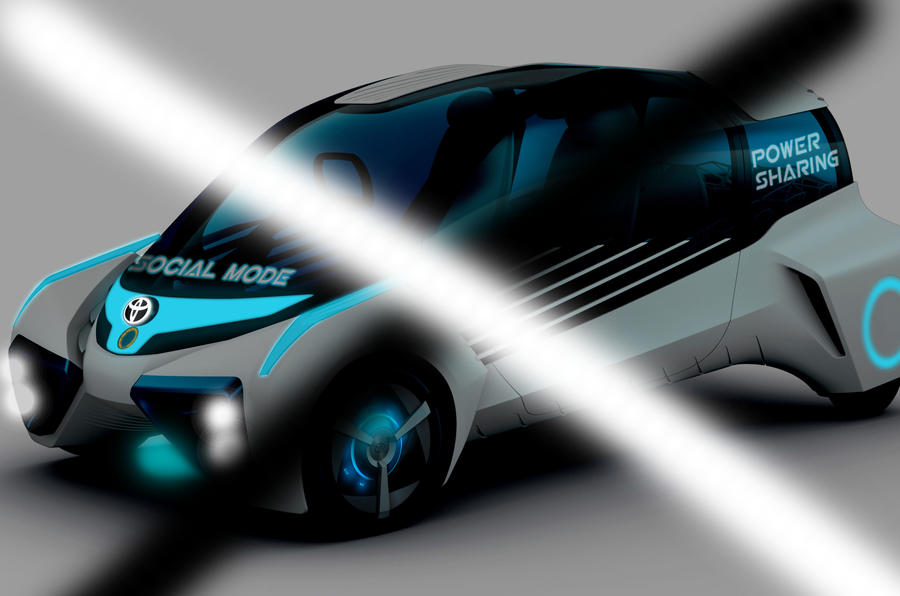 Future Of The Car: What Will Cars Be Like In 25