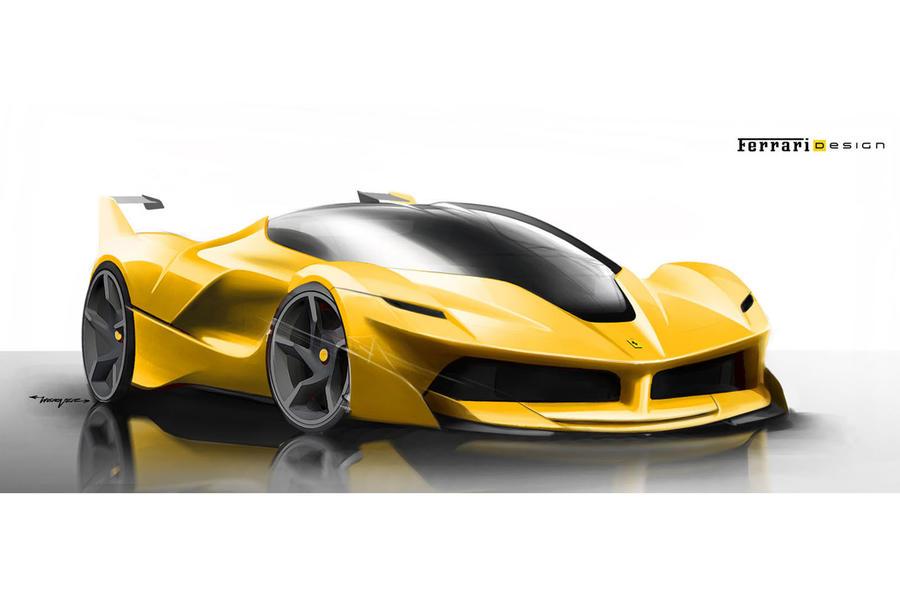 Inside Ferrari S Exclusive Xx Driver Programme Autocar
